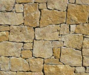 GIALLO REALE Slate Wall Stone