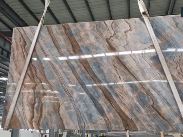 GREAT ARTESIAN Marble in Blocks Slabs Tiles