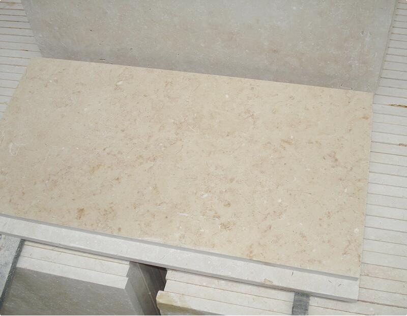 Galala Beige Marble Egyptian Beige Marble Stone Tiles
