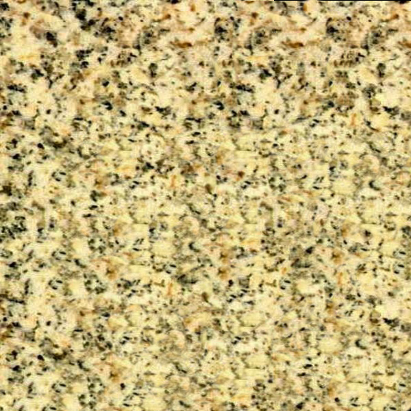 Gazel Valley Yellow Granite