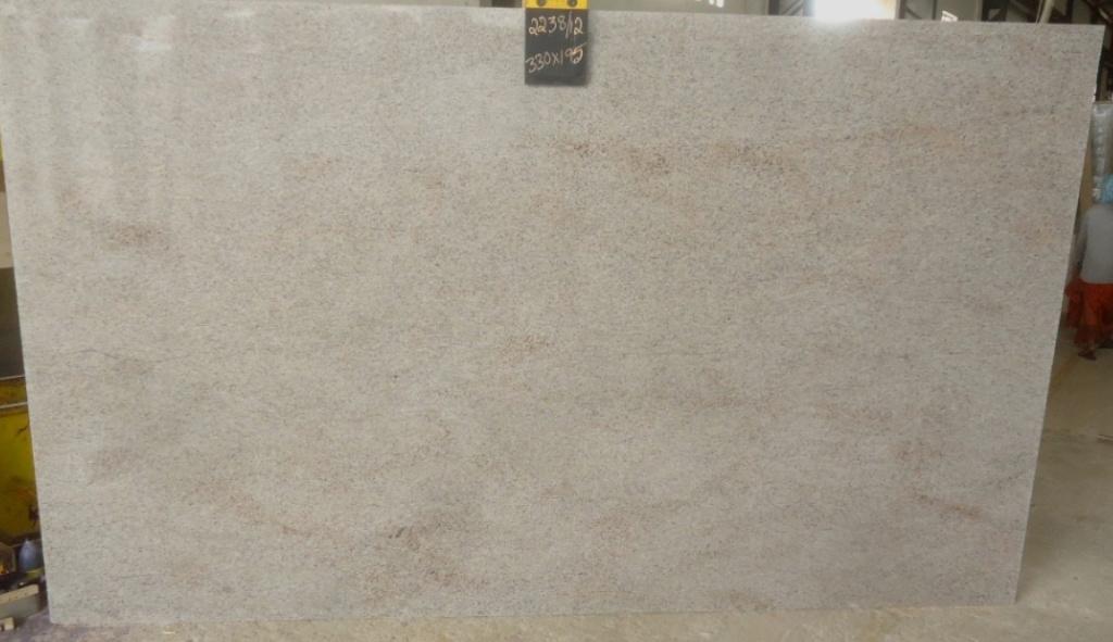 Ghibli Granite Polished Slabs Indian Beige Granite Stone Slabs