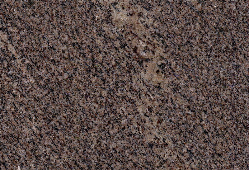 Giallo California Granite Color