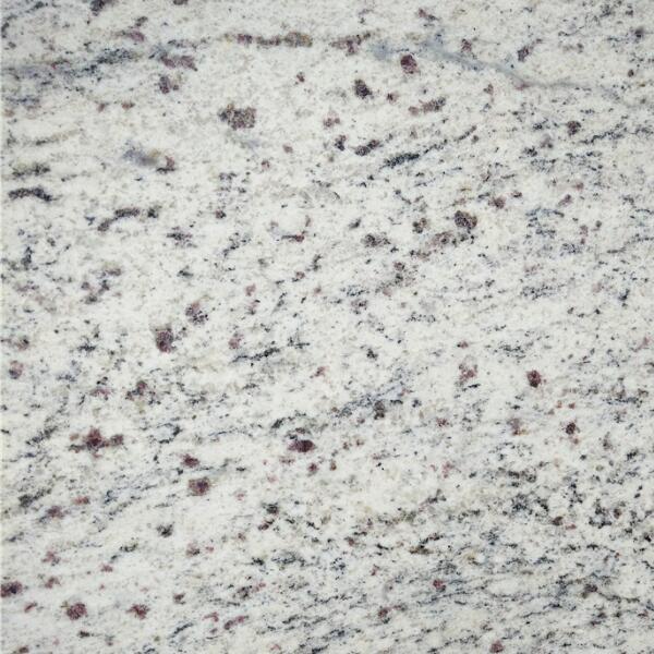 Giallo Cecilia Light Granite Color