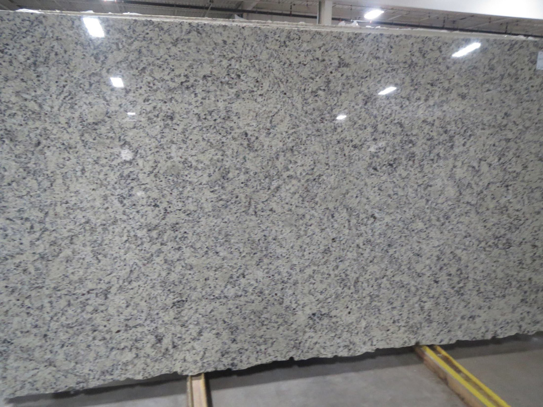 Giallo Fiesta Granite Polished Slab White Granite Slabs from Brazil