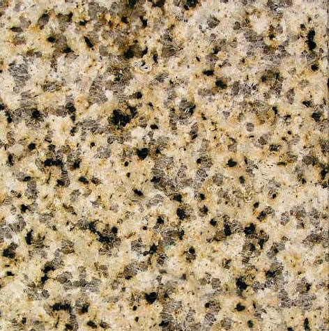 Giallo Ovodda Granite