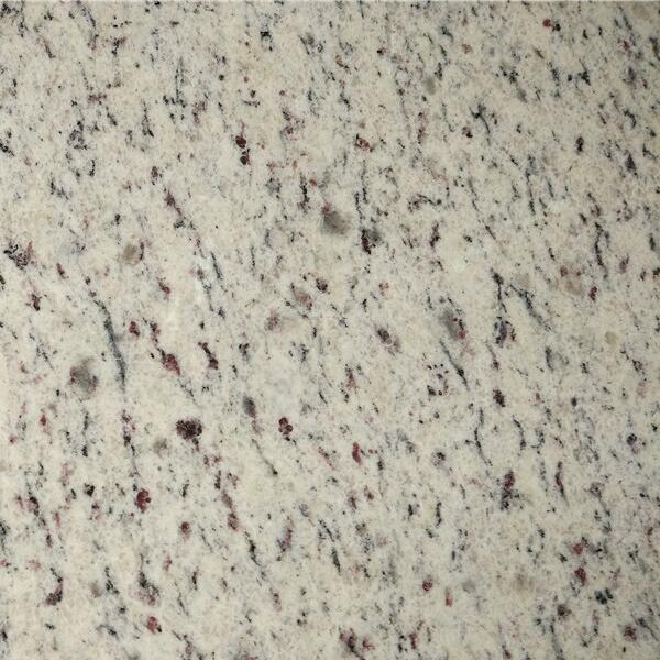 Giallo San Francisco Granite Color
