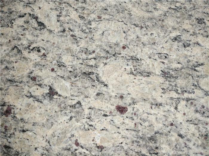 Giallo Santa Cecilta Granite Color