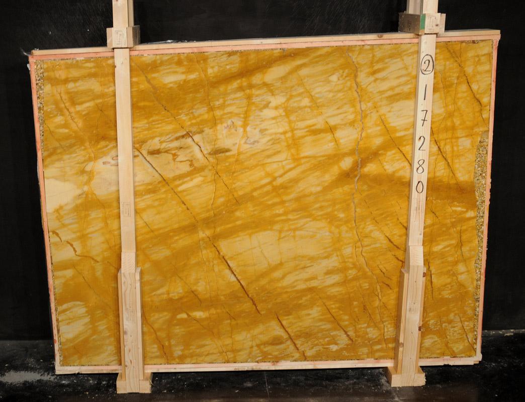 Giallo Sienna Marble Stone Slabs Italian Yellow Marble Slabs