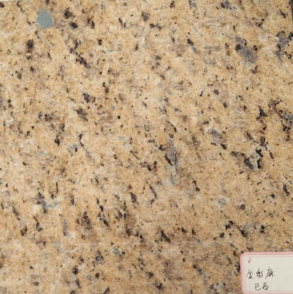 Giallo Veneziano Granite Color
