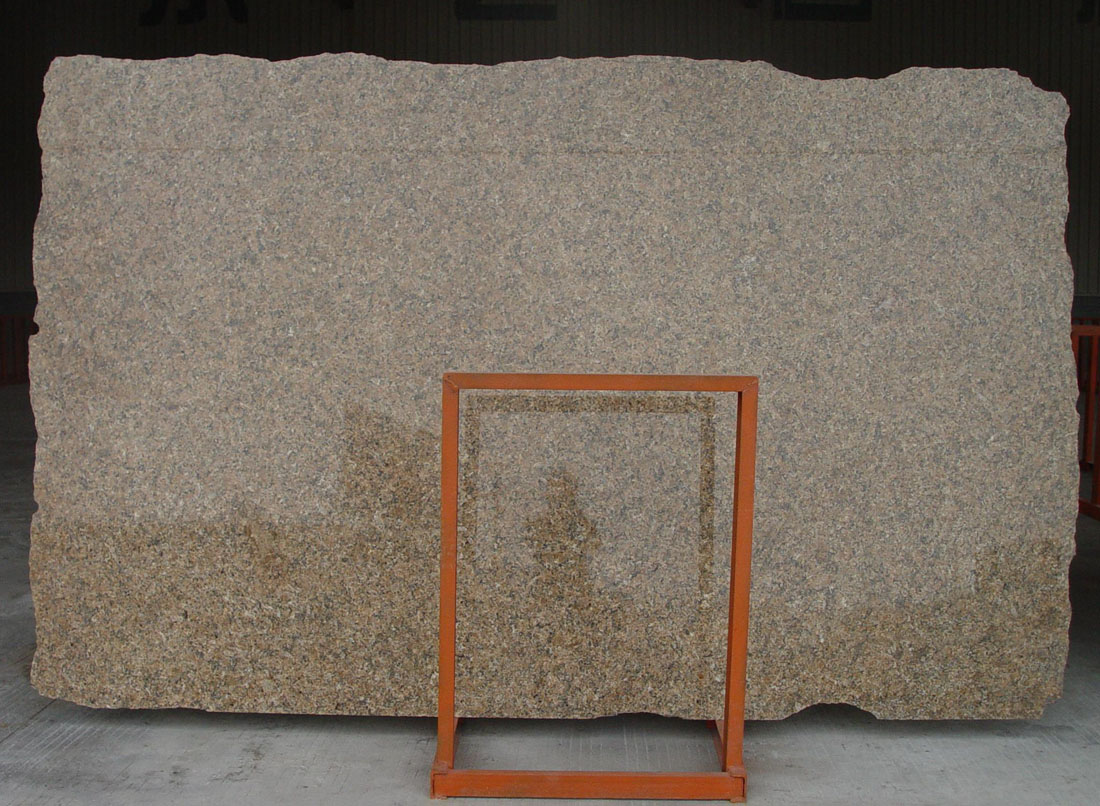 Giallo Veneziano Granite Slab Polished Beige Granite Slabs