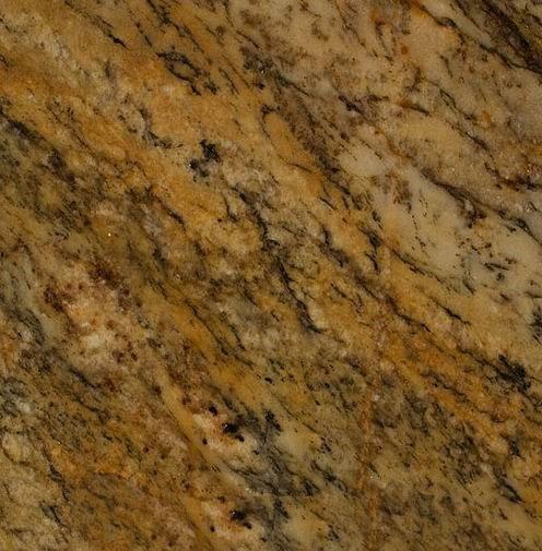 Giallo Capella Granite