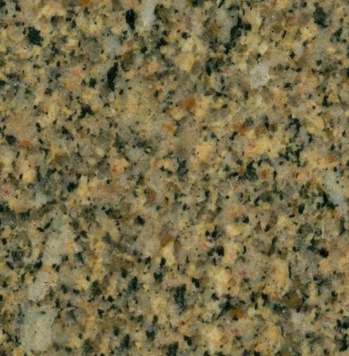 Giallo Capri Granite