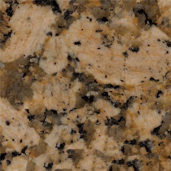 Giallo Fiorito Neimenggu Granite