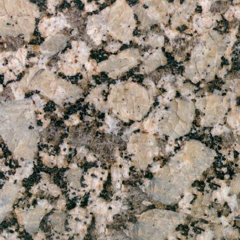 Giallo Golden Autumn Granite