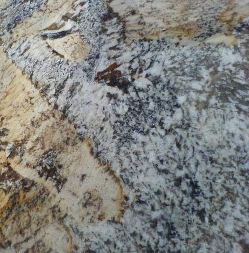Giallo Platinum Granite