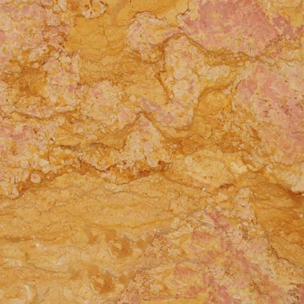 Giallo Reale Rosato Marble