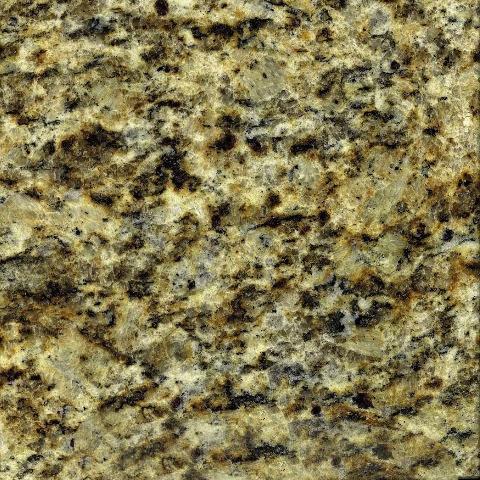 Giallo Santa Rita Granite