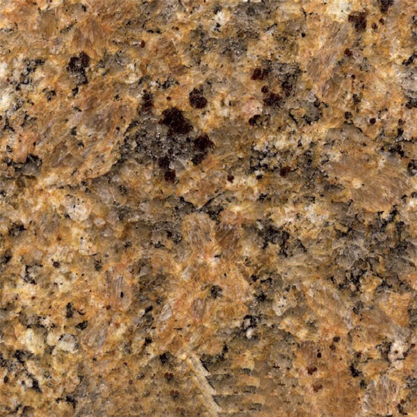 Giallo Supreme Granite
