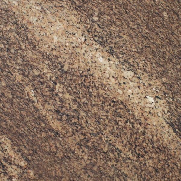 Giallo Tropical Granite