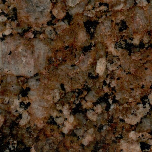 Giallo West Granite