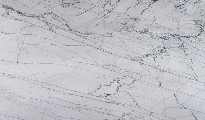 Giotto White Quartzite