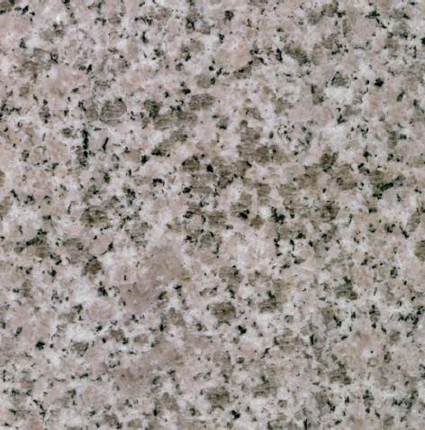 Glittery White Granite