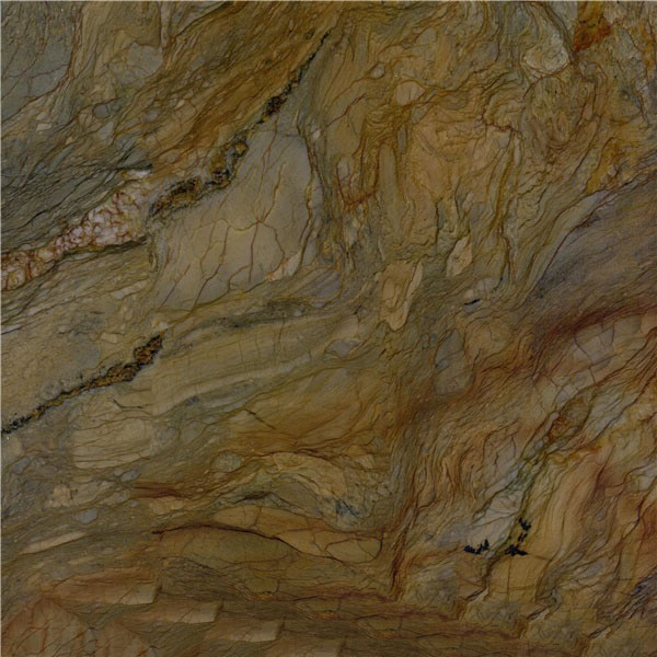 Gold Silk Granite