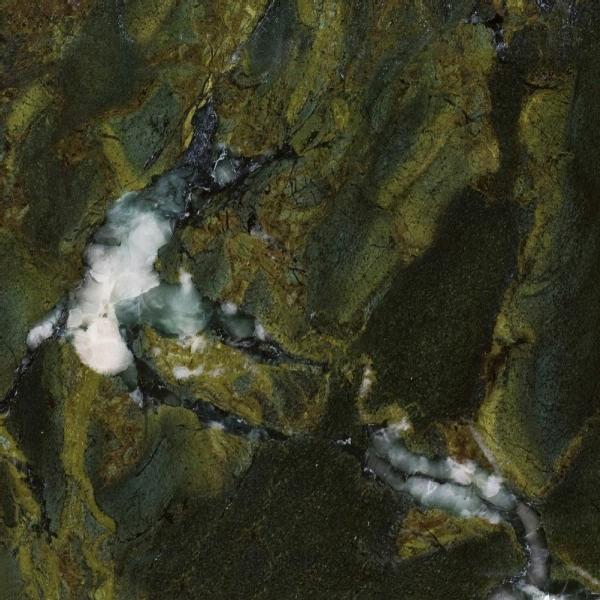 Golden Musk Quartzite