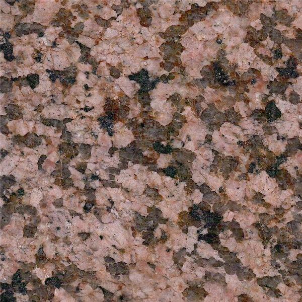 Golden Rose Granite