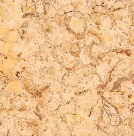Golden Sherry Limestone