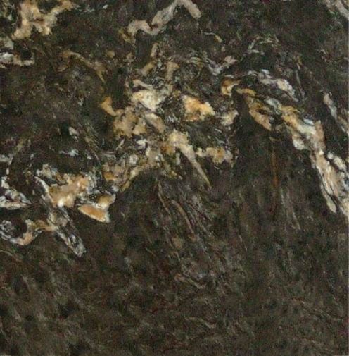 Golden Bird Granite