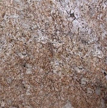 Golden Brown Granite