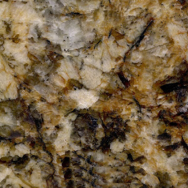 Golden Coast Granite