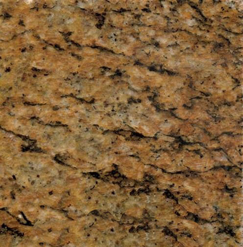 Golden Dream Granite