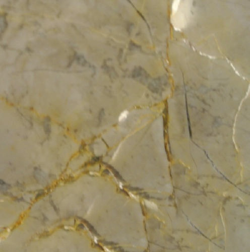 Golden Gray Marble