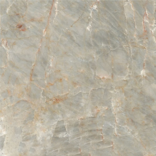 Golden Ice Marble