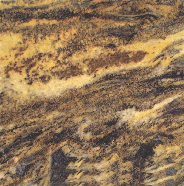 Golden Light Granite