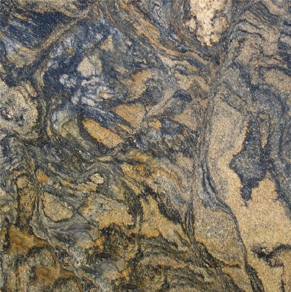 Golden Mix Granite