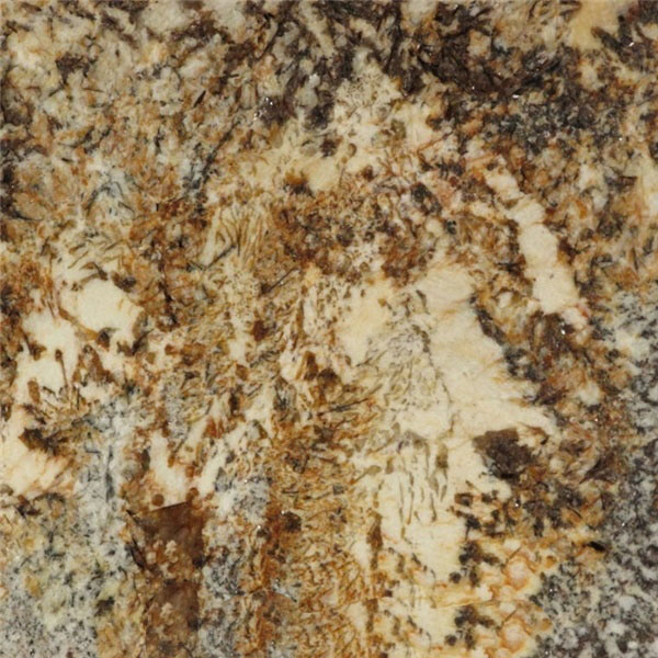 Golden Nebula Granite