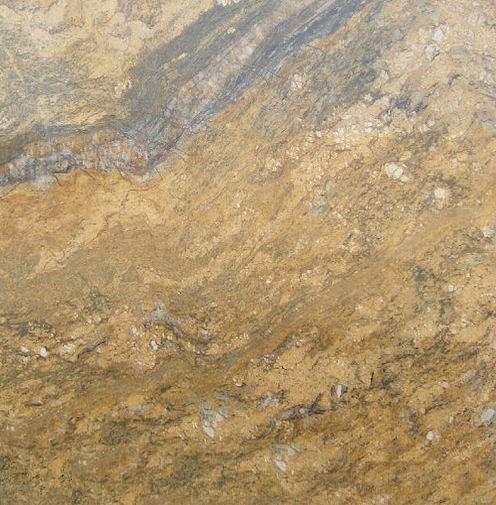 Golden Ray Granite