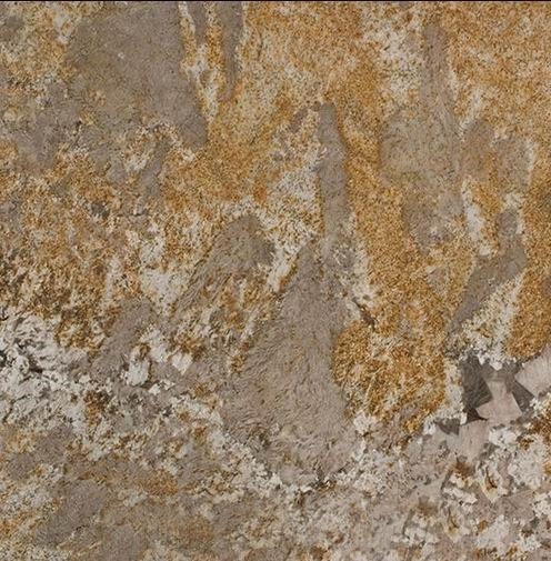 Golden Sand Granite