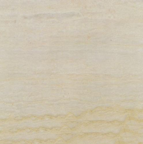 Golden Sand White Jade Marble