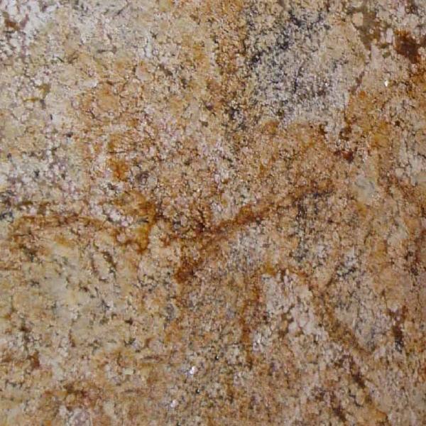Golden Sienna Granite