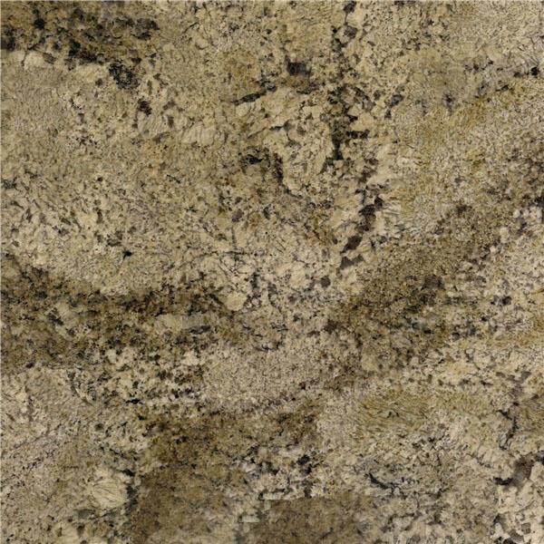 Golden Years Granite