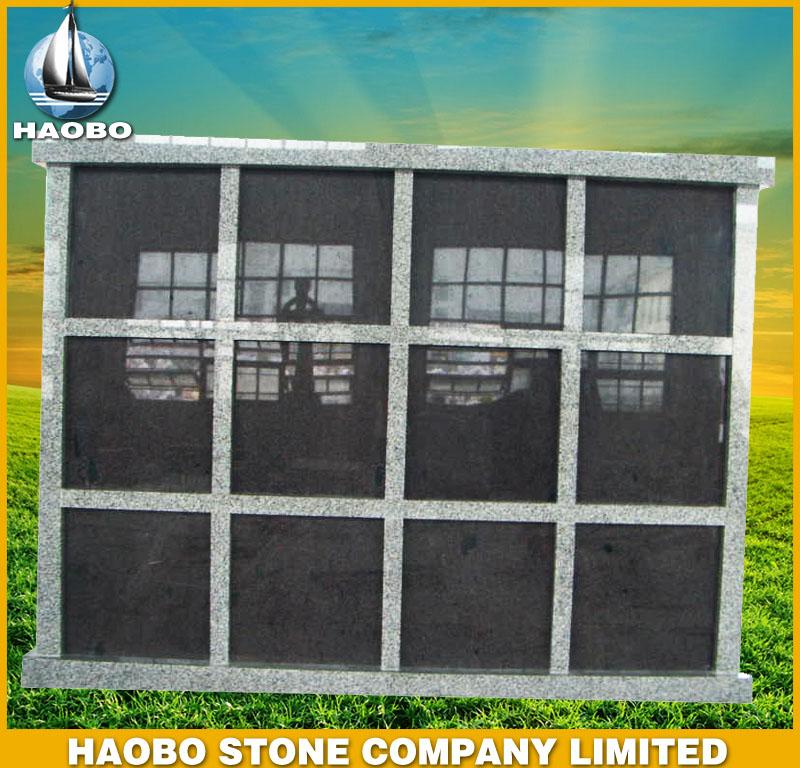 Granite Columbarium HBCL003