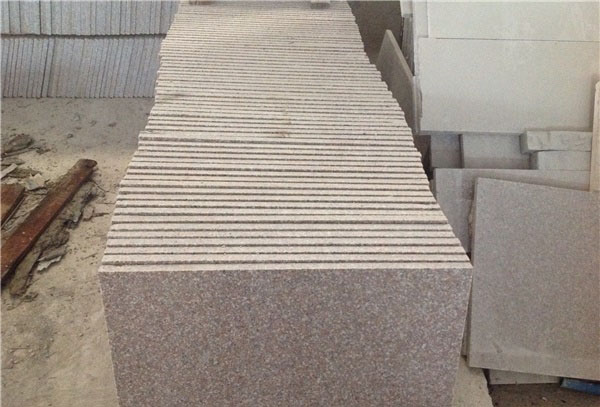 Granite Floor and Wall Tiles