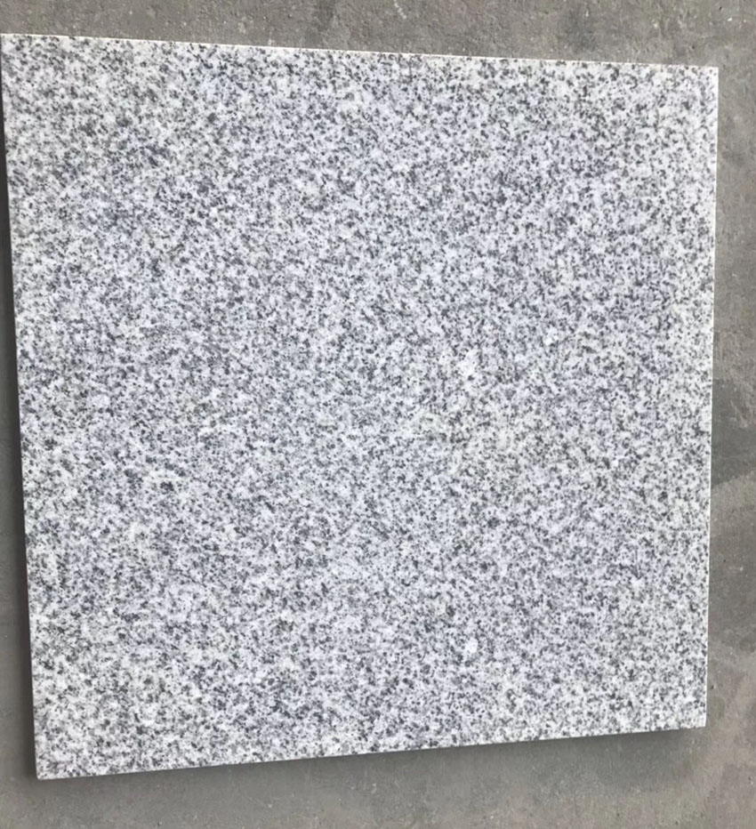 Granite G603 Chinese White Granite Polished Tile