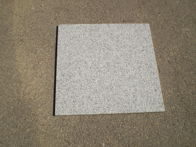 Granite G633 Tile White Chinese Granite Tiles