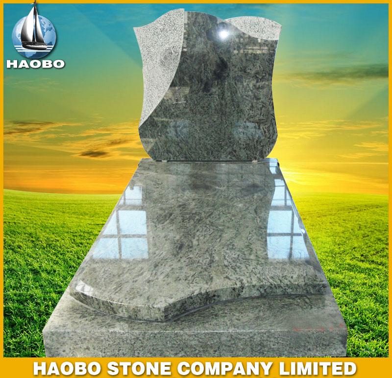 Granite Monuemnts Belgian Style HBMBE002