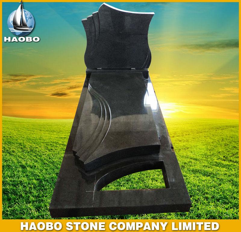 Granite Monuemnts Belgian Style HBMBE010